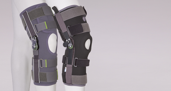 ERH 35 Knee joint brace, REHAortho series
