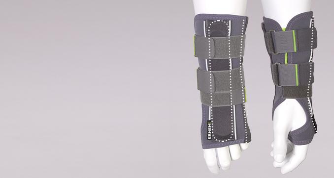 ERH 38 Wrist brace