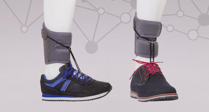 ERH 49/4 Substring for foot-drop, REHAneuro series