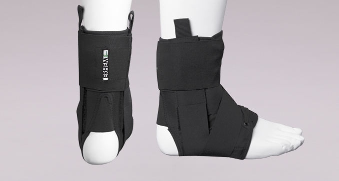 ERH 49 ORTHOSIS – ankle joint stabilizer