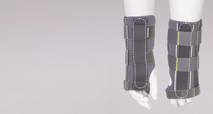 ERH 50 Wrist brace – universal