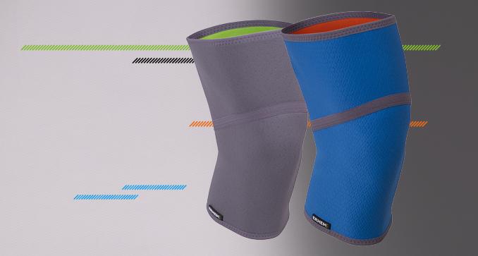 ERH 35/M Knee stabilizing brace, REHAproactive series